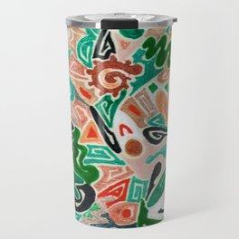 Rowina Travel Mug
