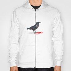 freedom  _ black crow Hoody