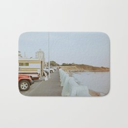Dallas Road Bath Mat