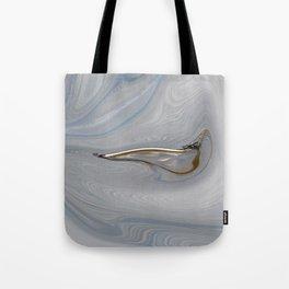 Genie Lamp Tote Bag