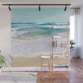 The Ocean Wall Mural