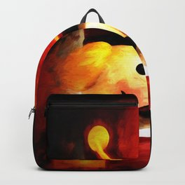 Nutcracker Suite Backpack