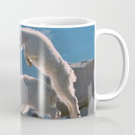 Kids by Lena Owens/OLena Art Coffee Mug