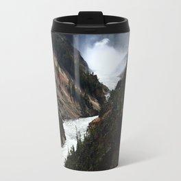 Grand Canyon of theYellowstone Travel Mug