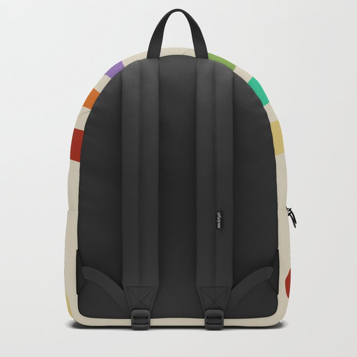 Graphic 02 Backpack