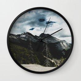a.D.V.e.N.T.u.R.e 06 Wall Clock