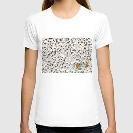 LEGO: Playwell.  T-shirt
