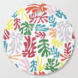Matisse Pattern 004 Cutting Board