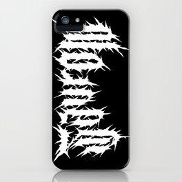 Savron iPhone Case
