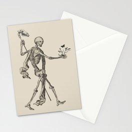 Ex Mortis Stationery Cards