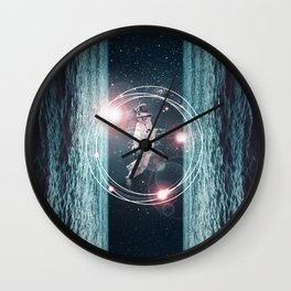 parallel Wall Clock