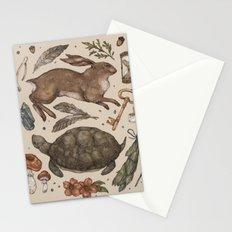 Myth Stationery Cards