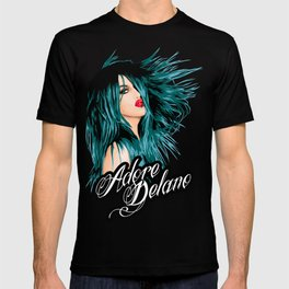 Adore Delano, RuPaul's Drag Race Queen T-shirt