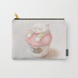 Miss You Carry-All Pouch