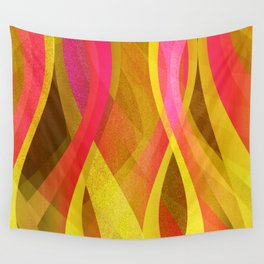Abstract background G139 Wall Tapestry