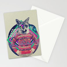MCVII Stationery Cards
