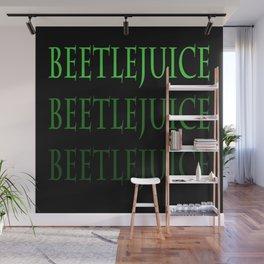 Beetle... Wall Mural