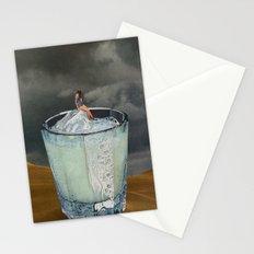 DRINK Stationery Cards