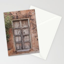 Door Jaigarh Fort Rajasthan Stationery Cards