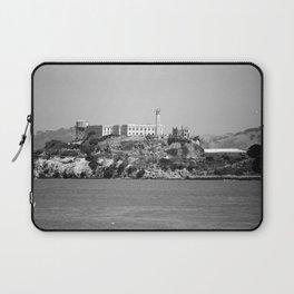 Alcatraz Island  Laptop Sleeve