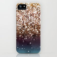 Glitteresques XIV iPhone (5, 5s) Slim Case