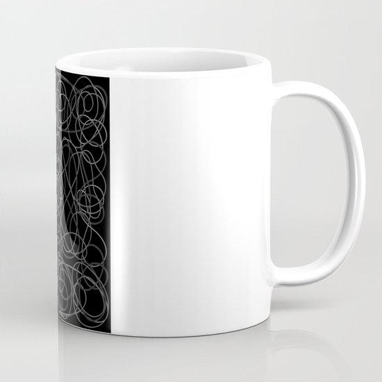 Time is elastic Mug