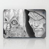 doom iPad Cases featuring Doom! by GraphixRob Studios