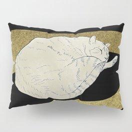 cat Pillow Sham