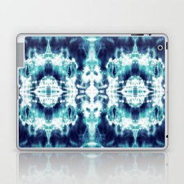 Celestial Nouveau Tie-Dye Laptop & iPad Skin