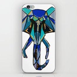 Elephant Pride iPhone Skin
