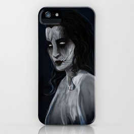 Mary Lee iPhone Case