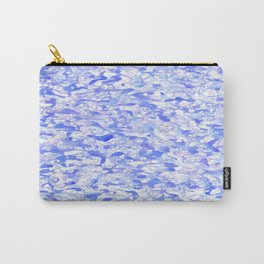 Road Speaks - Blues Carry-All Pouch
