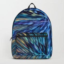 Inward Backpack