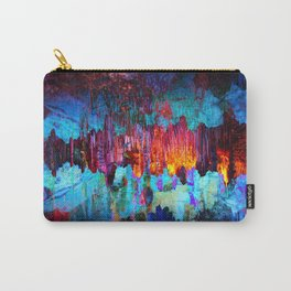 Everything is nothing (therefore it was beautiful) Carry-All Pouch