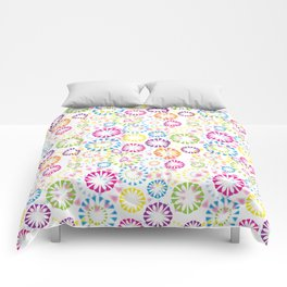 Cute Colors Comforters