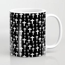 Christian Cross 33 Coffee Mug