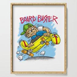 Bob Hords Art Serving Tray