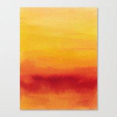 Gradient No. 3 Canvas Print