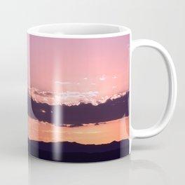 Southwest Sunrise - III Coffee Mug