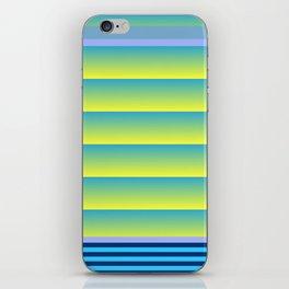 Gradient Fades v.3 iPhone Skin