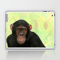 mirror of nature Laptop & iPad Skin