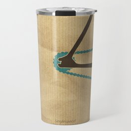 Singlespeed Travel Mug