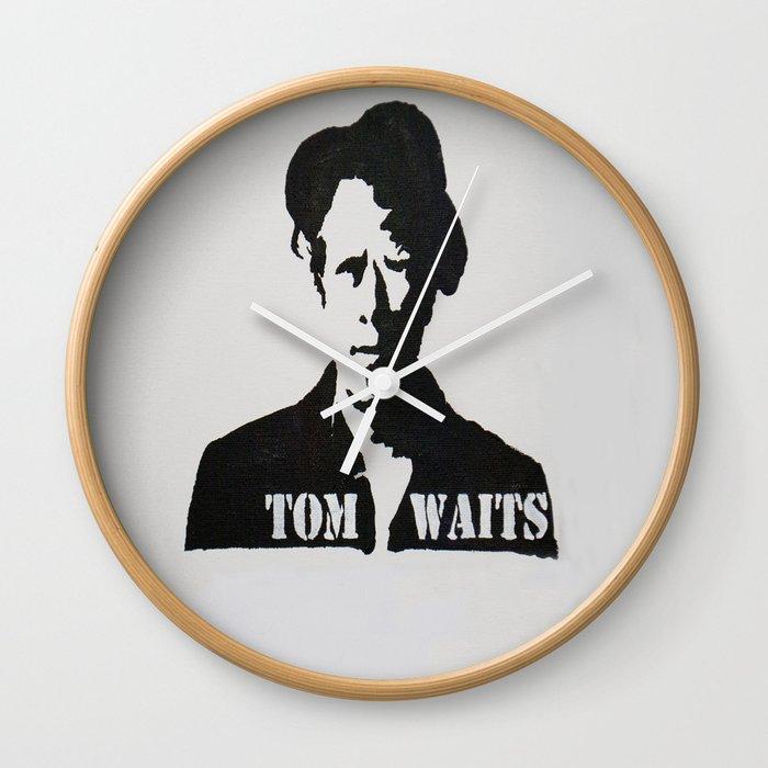 Wunderbar Tom Waits Picture In A Frame Lyrics Zeitgenössisch ...