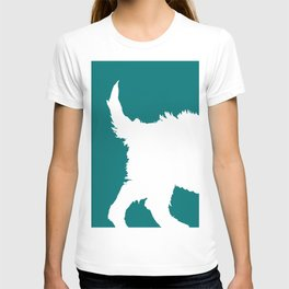 Dogs in Color - Parker T-shirt