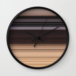 Hoover Dam Wall Clock