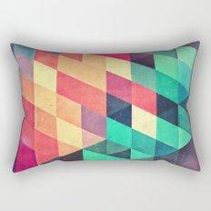 jyxytyl Rectangular Pillow