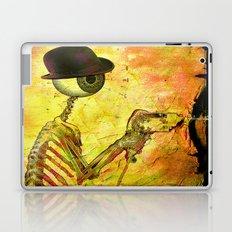 Monsieur Bone  carpentry   Laptop & iPad Skin
