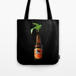 have a beer, have a plant! Tote Bag