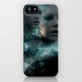 In Valhalla We Will Meet iPhone Case