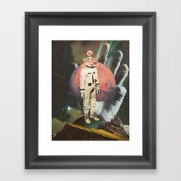 Astronutics Framed Art Print